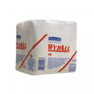 Kimberly Clark Wypall X80 Cloths