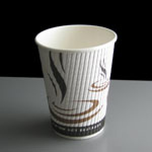Weave Hot Drink Cup - 12oz