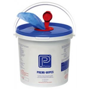 Premier Disinfectant Alcohol Free Surface Wipes