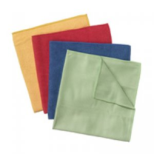 Kimberly Clark Wypall Microfiber Cloths