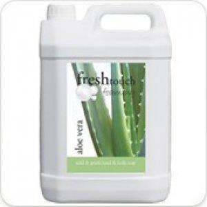 Fresh Touch Foaming  Bactericidal Hand Soap 2 X 5 Litre