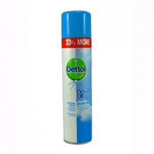 Dettol Neutra Pure Air Spray - Aerosol