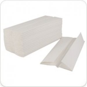 Papercraft C Fold Soft Hand Towels 2 Ply