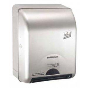 Lotus Professional Enmotion Stainless Steel Dispenser