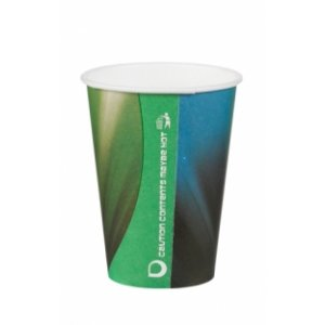 Prism Paper Tall Vending Cups 7oz