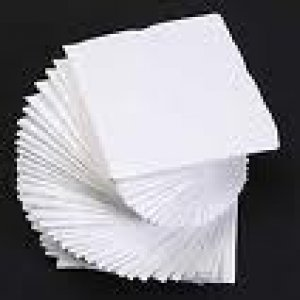 Papercraft Napkins - 3Ply
