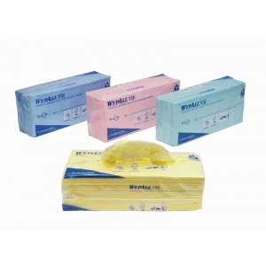 Kimberly Clark Wypall X50 Cleaning Cloths