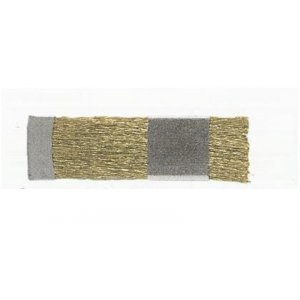 Bur Cleaning Brush, Wire Slide Brass