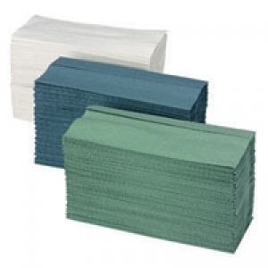 Papercraft C Fold 1ply Hand Towels