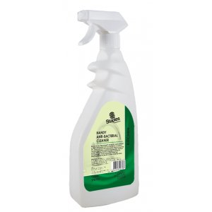 Handy Anti-Bacterial Cleaner