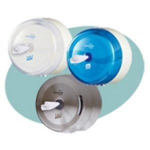 Lotus Professional Smartone Dispenser / Toilet Rolls System 2ply