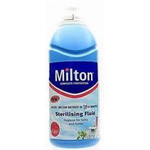 Milton Sterilization Fluid
