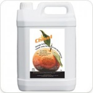 Chisel 30% Washing Up Liquid ( Orange Fragranced)
